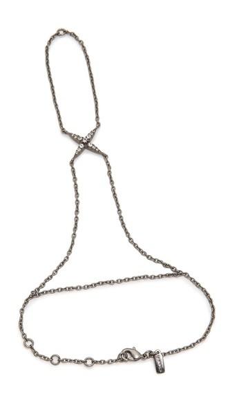 Kara Hand Bracelet
