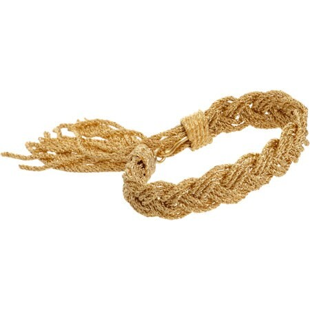 Gold Miki Bracelet