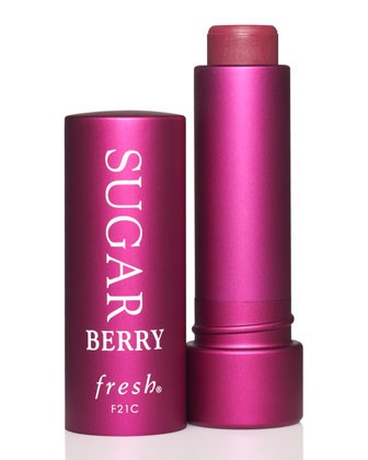 Sugar Berry Tinted Lip Treatment SPF 15 - Fresh