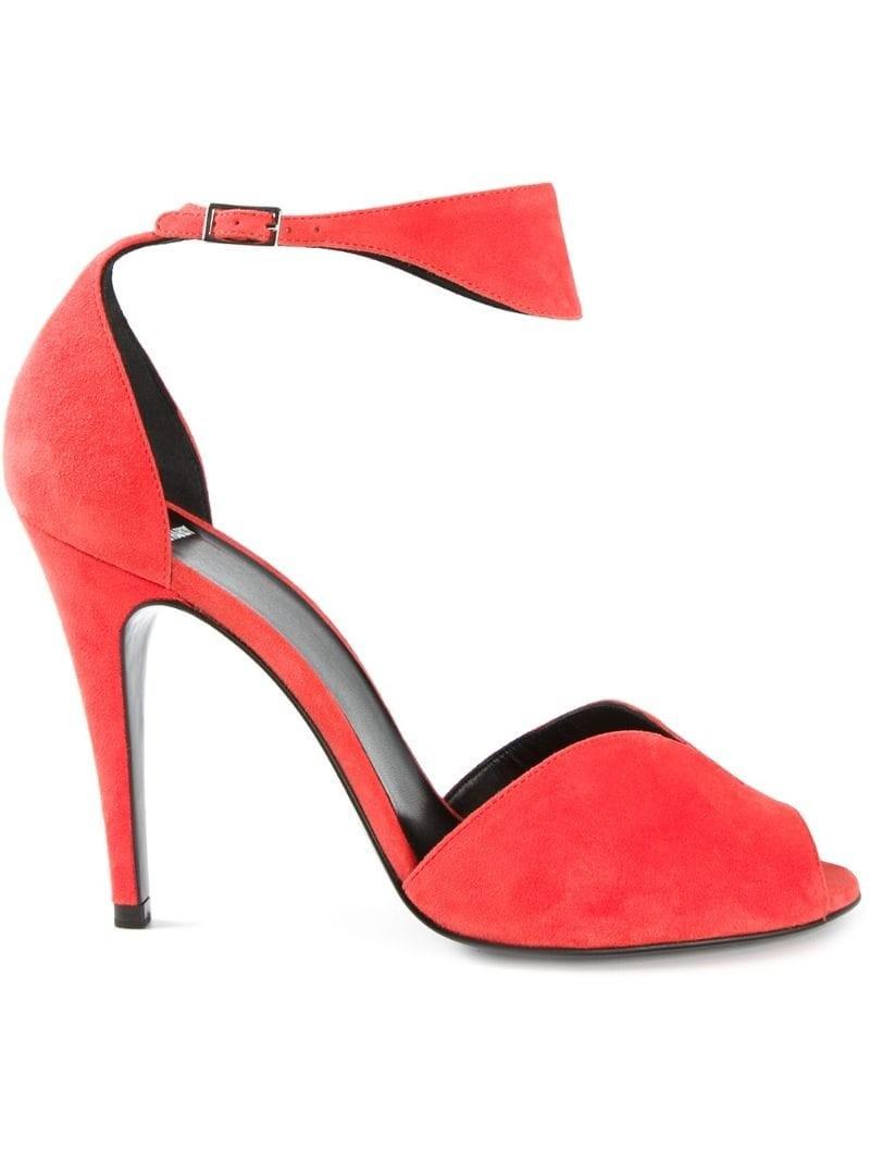 PIERRE HARDY 'Arletty' sandals