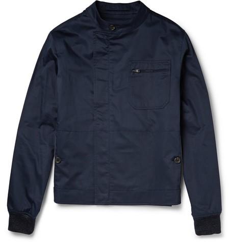 Hunt Cotton Jacket