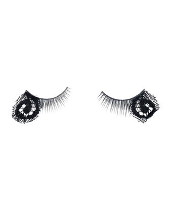Faux Lashes, Lau Flower