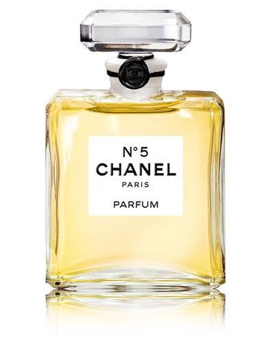 Parfum Bottle