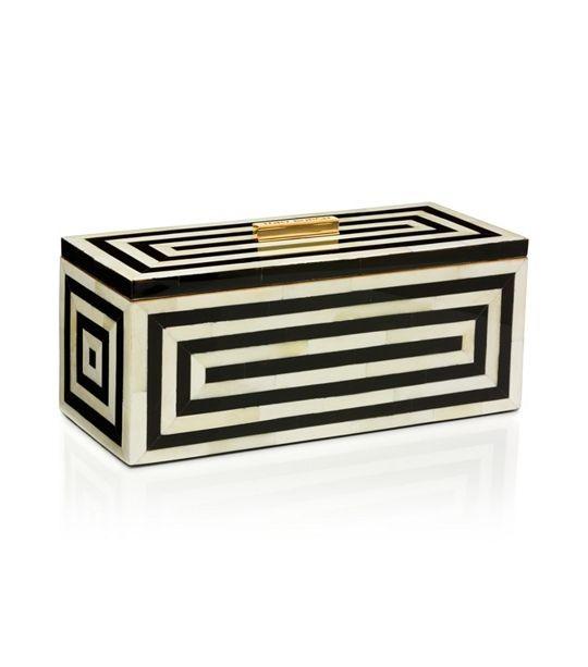 BAILY BOX