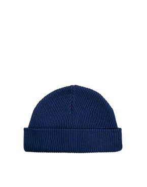 ASOS Fisherman Beanie Hat