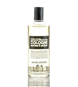 Cologne Series 4 Anbar 125 ml by Comme des Garcons