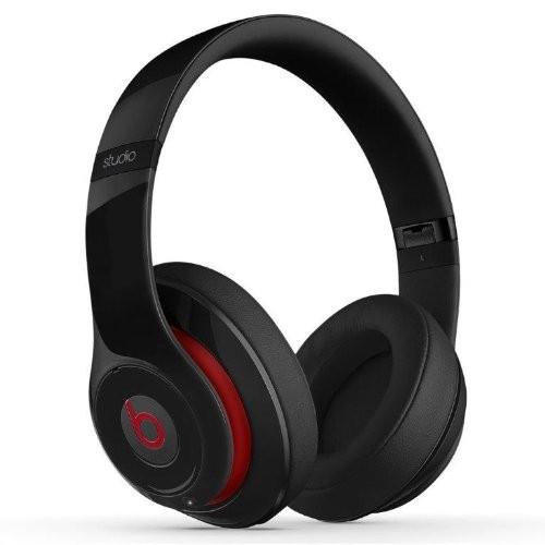 Beats Studio Wired Over-Ear Headphones (Black)