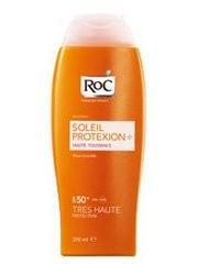 RoC Soleil Protexion  High Tolerance Milk SPF 50  200ml