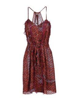 EDUN Short dresses - Item 34366713