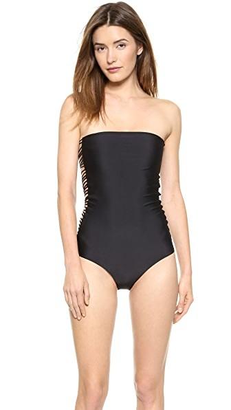 MIKOH                                               Santorini One Piece Swimsuit
