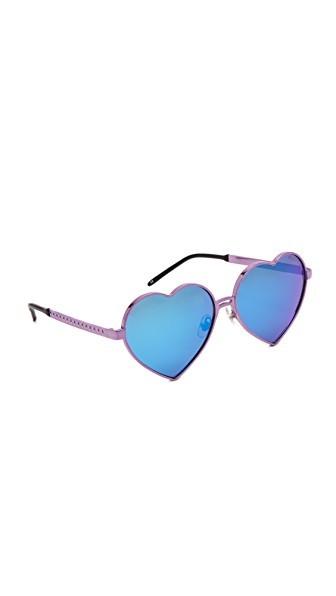 Lolita Deluxe Sunglasses