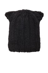 Felix Beanie in Black