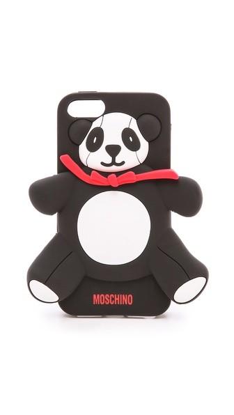 Panda Bear iPhone 5 Case