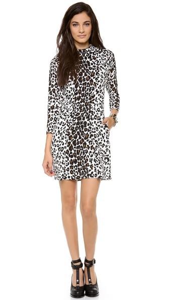Dow Dress