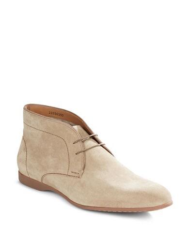 HUGO BOSSSuede Sorreno Desert Boots