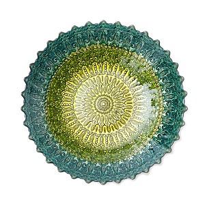 Padma Lakshmi Handmade Bowl