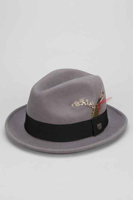Brixton Jones Fedora