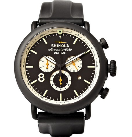 The Runwell Chronograph Watch 47mm