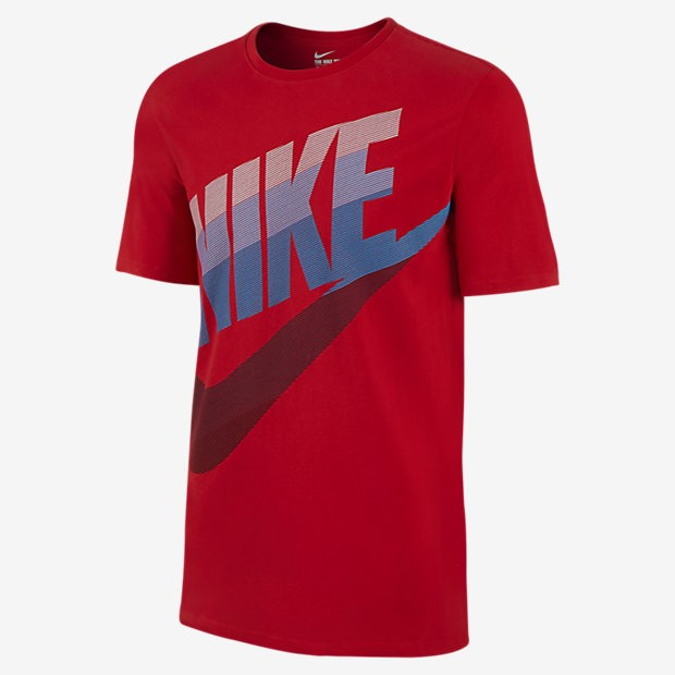 Nike Oversized Futura