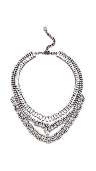 Risley Necklace