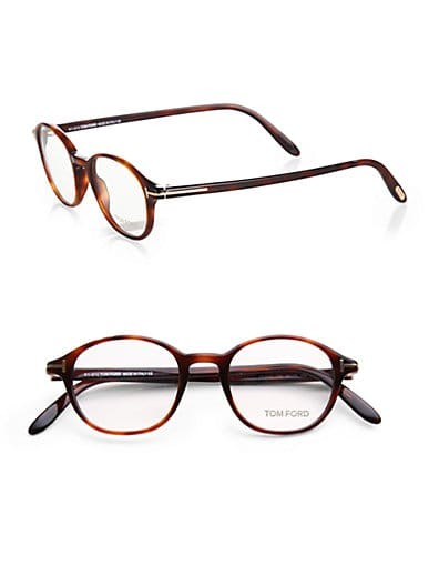Clear Optical Frames
