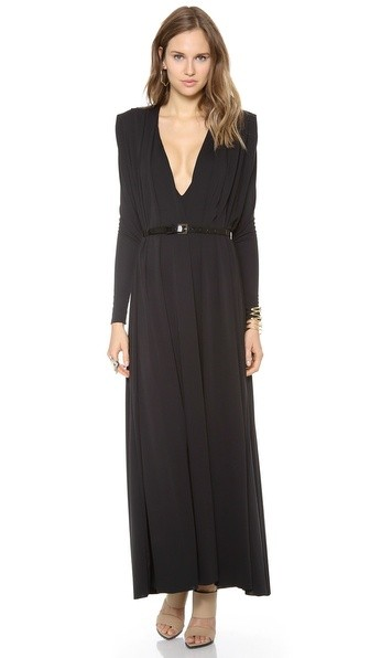 Bowie Maxi Dress