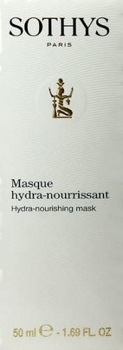 Sothys Hydra Nourishing Mask 50ml(1.69oz) Health Care Family