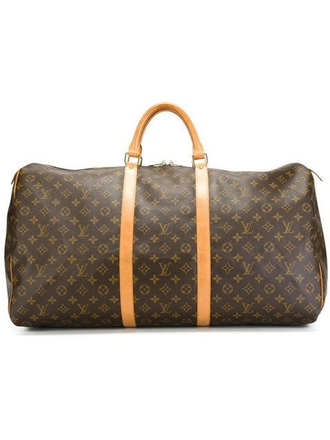 'Speedy'  travel bag
