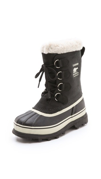 Caribou Boots
