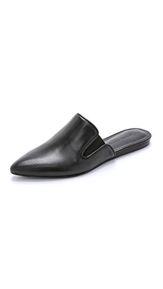 Mule Slides