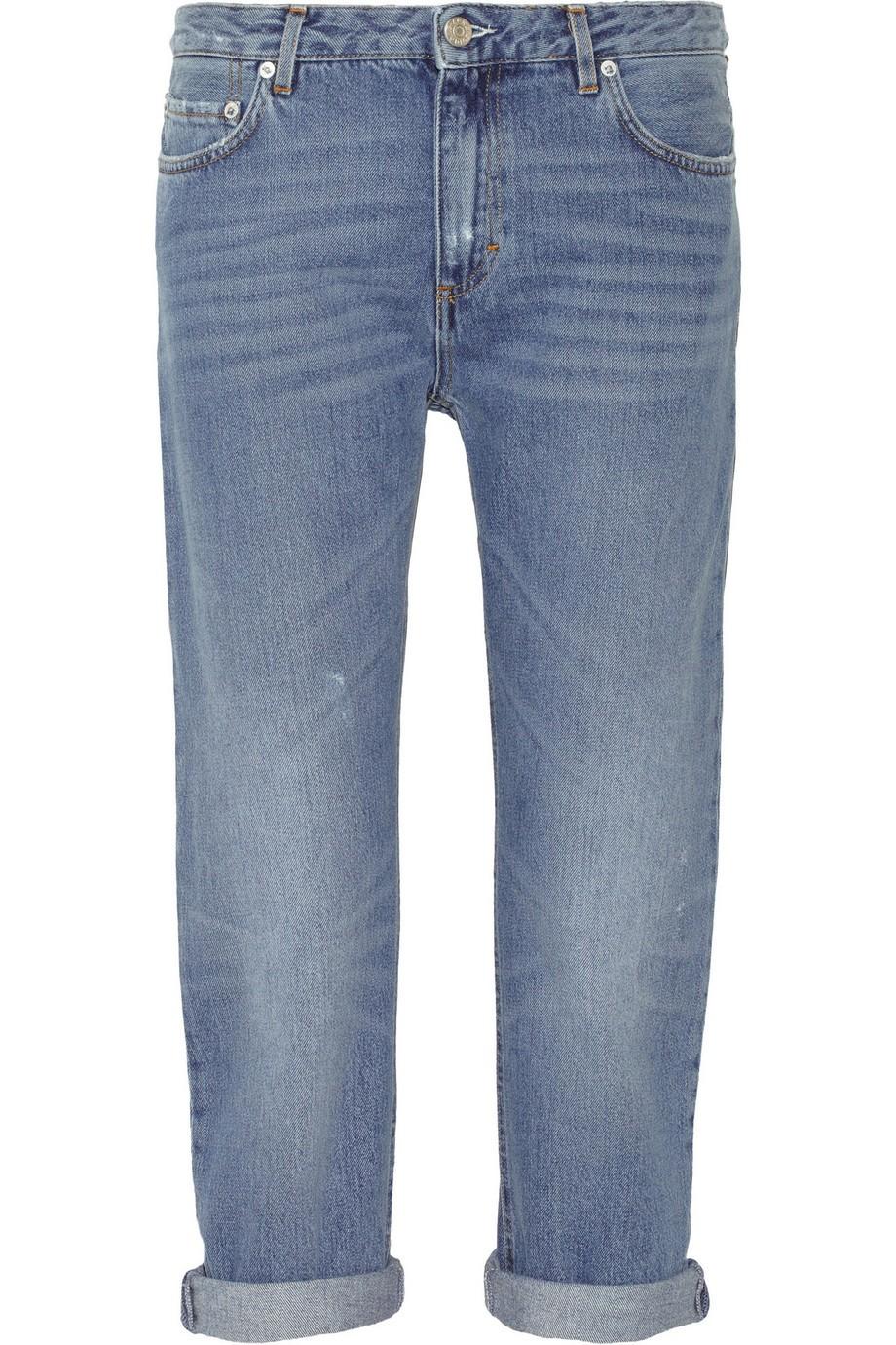 Pop Light Vintage boyfriend jeans