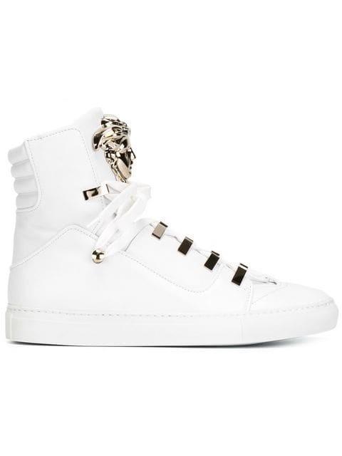 Medusa hi-top sneakers