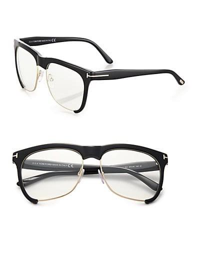 57MM Round Optical Glasses