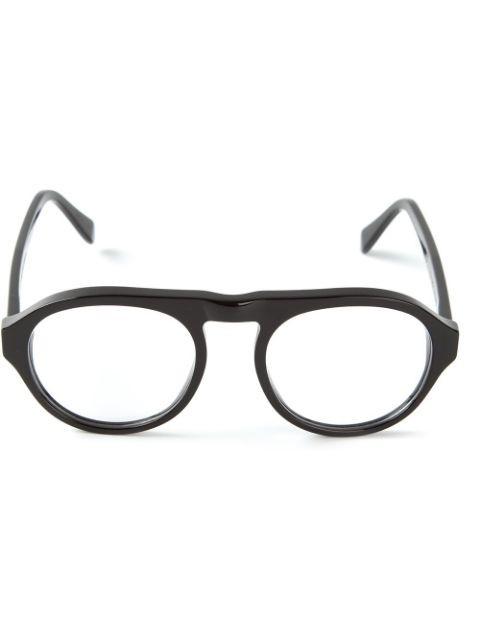 'Numero 11' optical glasses