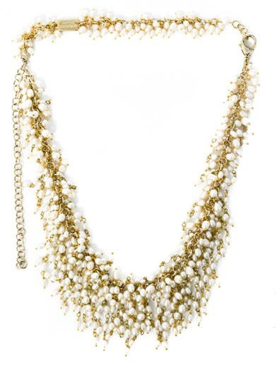 Sposami pearl necklace