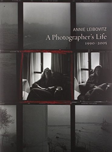 A Photographers Life: 1990-2005