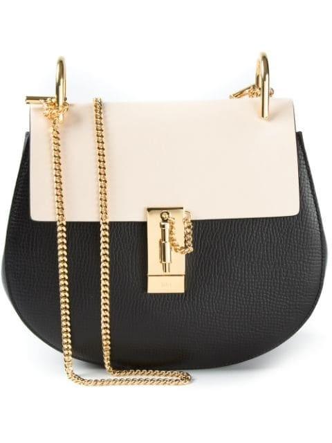 'Drew' satchel