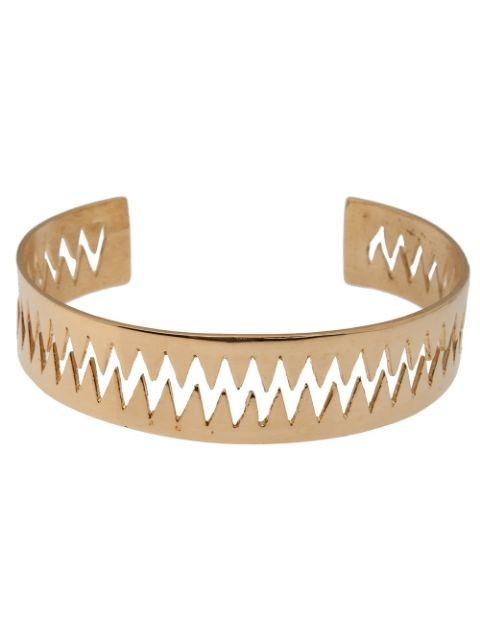 'Carnivore' bracelet