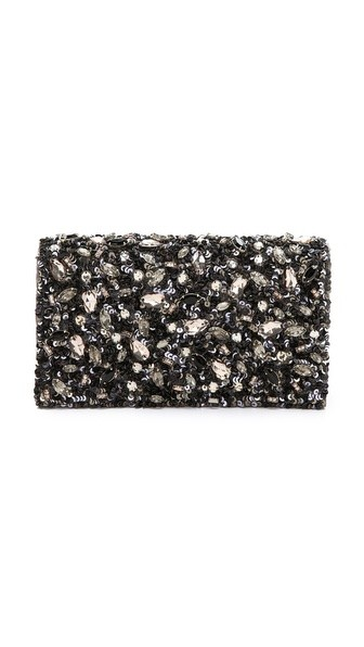 Be Jeweled Clutch