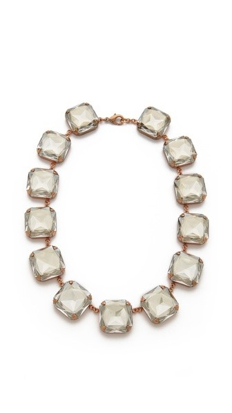 Brune Necklace