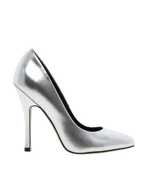 ASOS PASHA High Heels