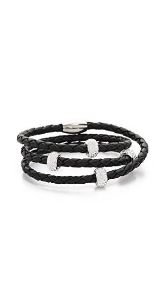 The SOBE Bedazzle Bracelet