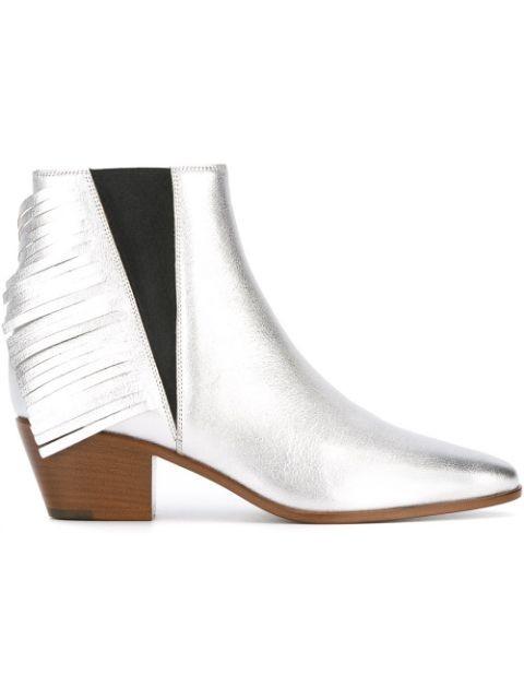 'Wyatt' chelsea boots