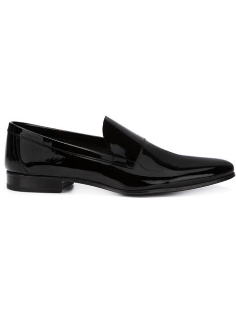 'Jacno' loafers