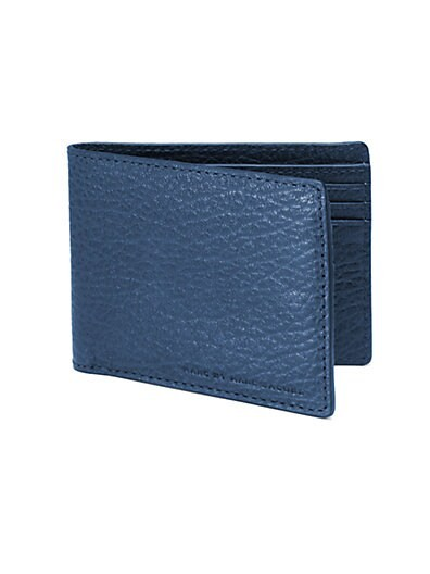 Martin Leather Wallet