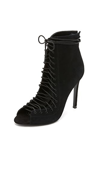 KENDALL   KYLIE                                               Ginny Lace Up Heels