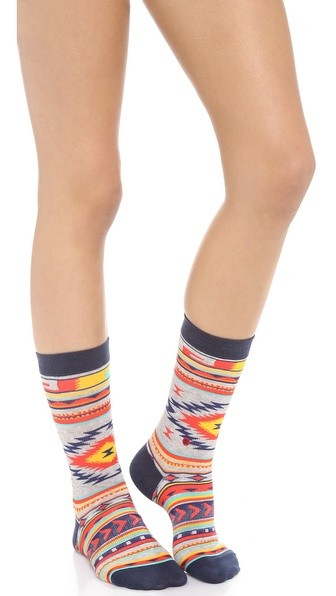 Tomboy Tribute Socks