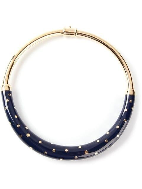 'Rive Gauche' necklace