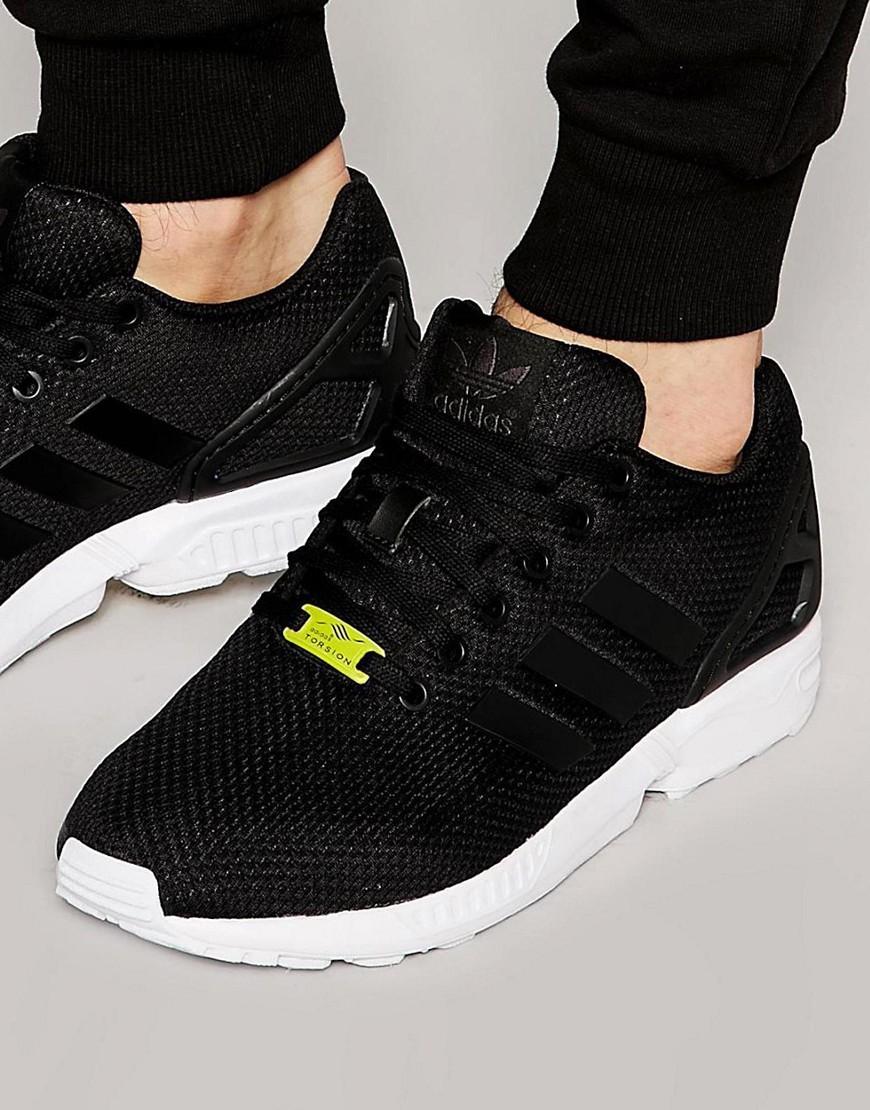 adidas Originals ZX Flux Sneakers M19840