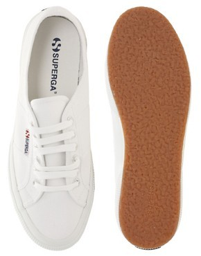 Superga 2750 Canvas Plimsolls